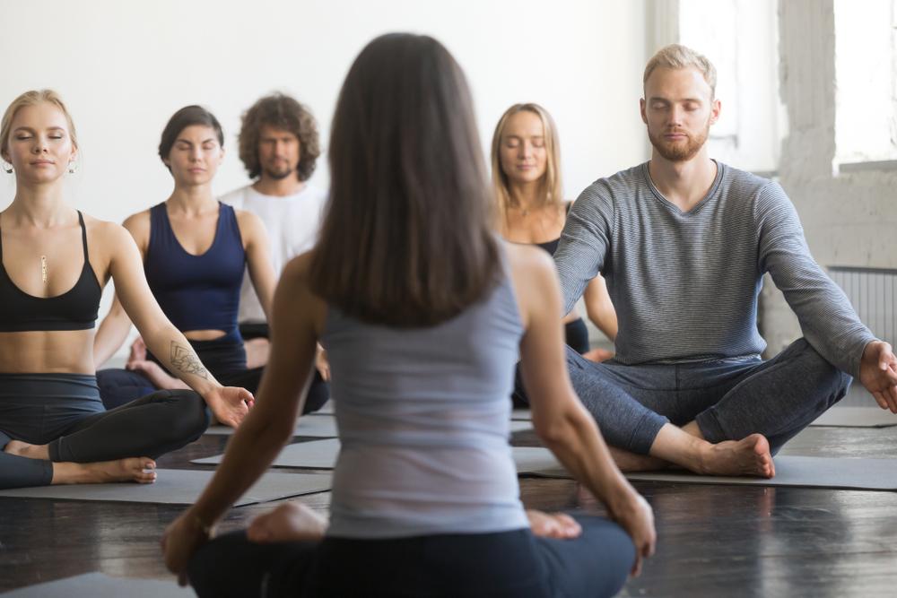 Fédération Française de Hatha Yoga